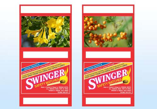 Swingers match